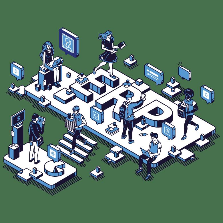 Kurumsal Kaynak Planlama (ERP) Çözümleri